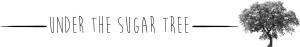 Under The Sugar Tree Banner